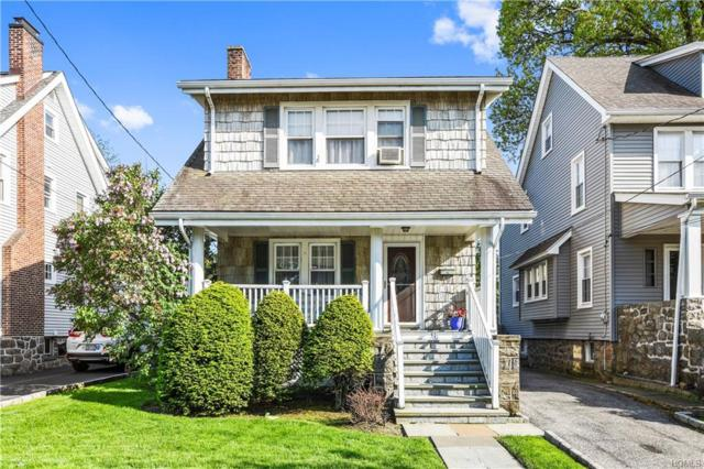 31 Howard Parkway, New Rochelle, NY 10801 (MLS #4936484) :: Marciano Team at Keller Williams NY Realty