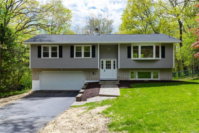35 Jack And Jill Road, Poughquag, NY 12570 (MLS #4936543) :: Mark Boyland Real Estate Team