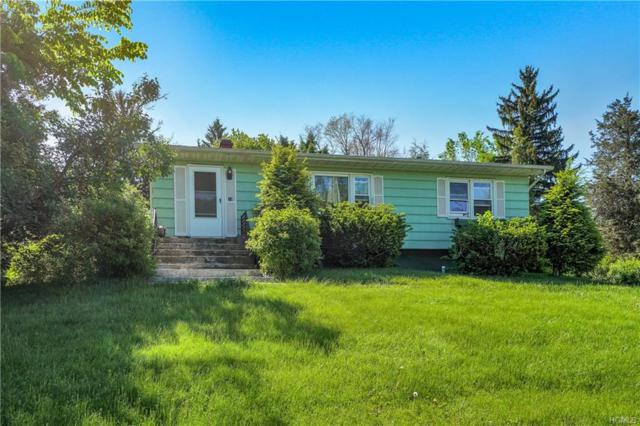 33 Merriewold Lane N, Monroe, NY 10950 (MLS #4936548) :: Mark Boyland Real Estate Team