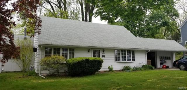 16 Jennifer Lane, Rye Brook, NY 10573 (MLS #4936567) :: Mark Boyland Real Estate Team