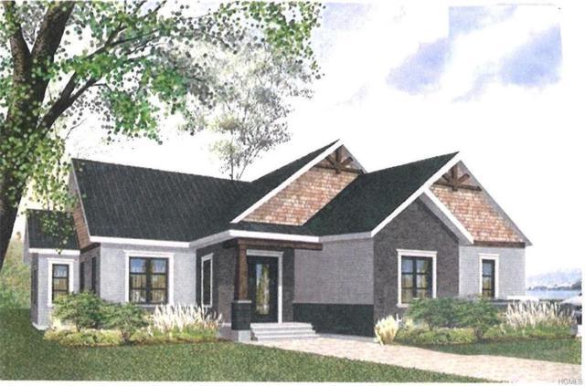 269 Ridge Ridge, Milton, NY 12547 (MLS #4936606) :: Mark Boyland Real Estate Team