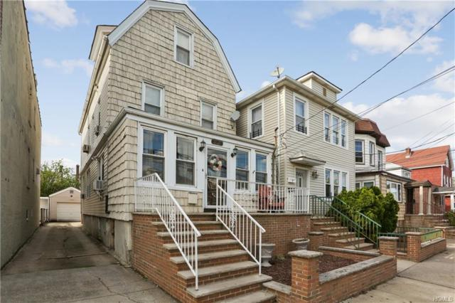 2829 Lasalle Avenue, Bronx, NY 10461 (MLS #4936622) :: Mark Boyland Real Estate Team