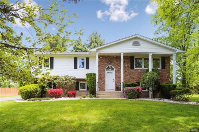 27 Oriole Road, New City, NY 10956 (MLS #4936644) :: Mark Boyland Real Estate Team