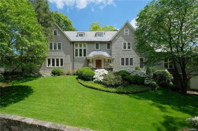 6 Northern Avenue, Bronxville, NY 10708 (MLS #4936647) :: Mark Boyland Real Estate Team