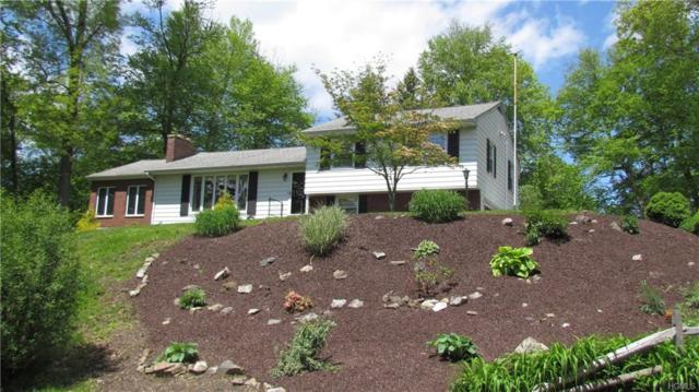 41 Lincoln Drive, Poughkeepsie, NY 12601 (MLS #4936648) :: William Raveis Legends Realty Group