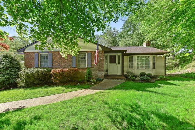 3544 Flanders Drive, Yorktown Heights, NY 10598 (MLS #4936677) :: Mark Boyland Real Estate Team