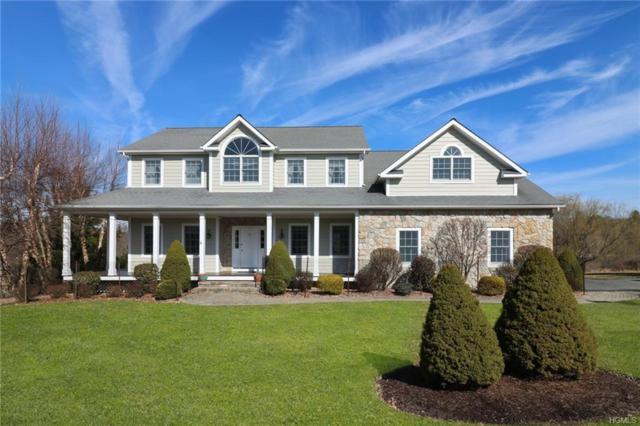 40 Oakbrook Lane, Lagrangeville, NY 12540 (MLS #4936712) :: Mark Boyland Real Estate Team