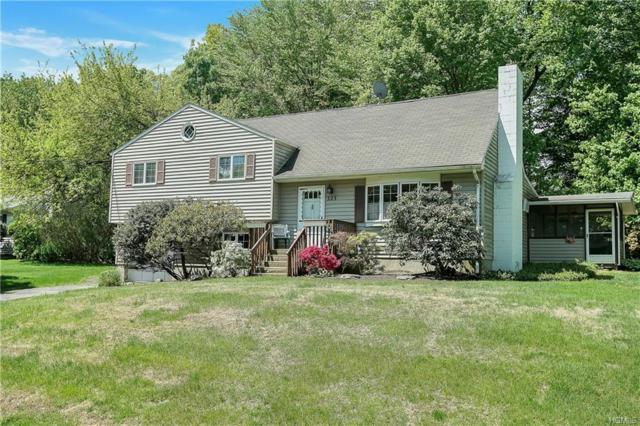323 Alpine Drive, Cortlandt Manor, NY 10567 (MLS #4936718) :: Mark Boyland Real Estate Team