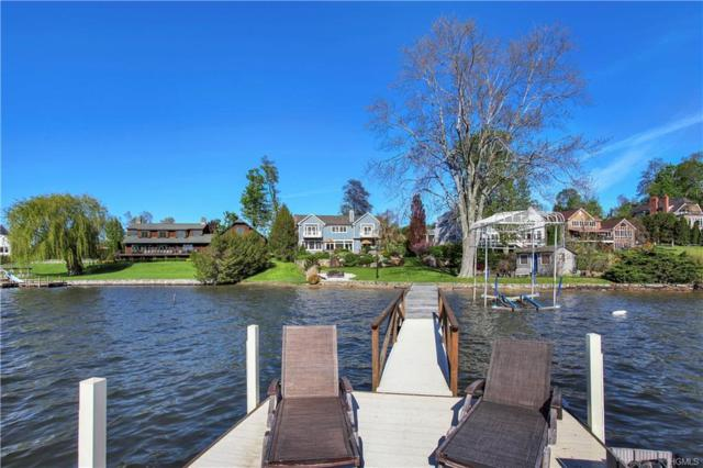 137 Sunset Cove, Call Listing Agent, CT 06810 (MLS #4936769) :: William Raveis Legends Realty Group