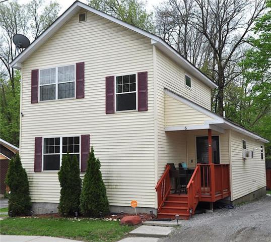 6 Sterling Street, Middletown, NY 10940 (MLS #4936786) :: Mark Boyland Real Estate Team