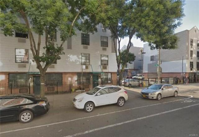 753 Saint Anns Avenue 52B, Bronx, NY 10456 (MLS #4936812) :: Mark Boyland Real Estate Team