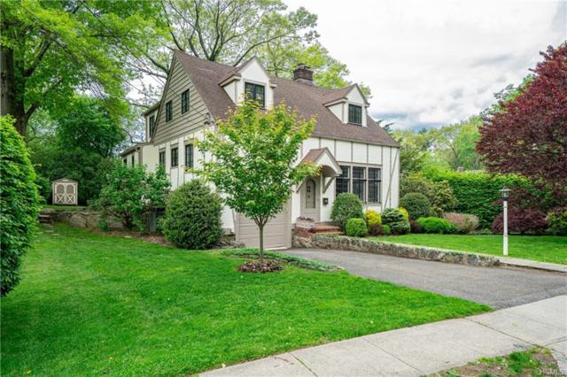 207 Mulberry Lane, Larchmont, NY 10538 (MLS #4936869) :: Mark Boyland Real Estate Team