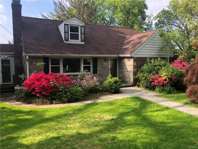 160 Forest Drive, Mount Kisco, NY 10549 (MLS #4936895) :: William Raveis Legends Realty Group