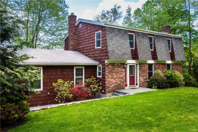 29 Shamrock Drive, Putnam Valley, NY 10579 (MLS #4936933) :: Mark Boyland Real Estate Team