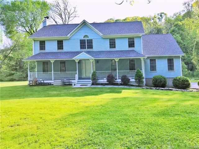 180 Haines Road, Bedford Hills, NY 10507 (MLS #4936952) :: Mark Seiden Real Estate Team