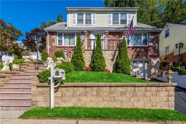 60 Arthur Place, Yonkers, NY 10701 (MLS #4936992) :: Mark Seiden Real Estate Team