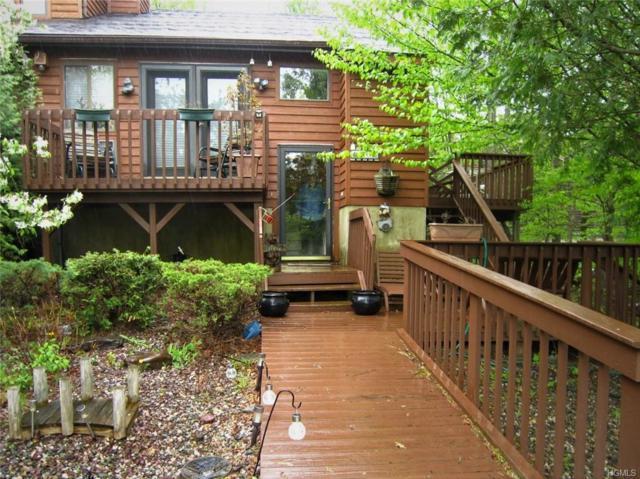 50 Meadowlark Lane, Woodridge, NY 12789 (MLS #4937125) :: Mark Boyland Real Estate Team