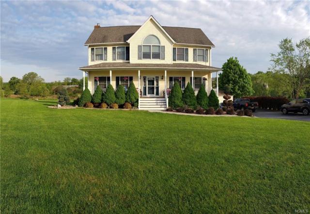 175 Ridgebury Road, New Hampton, NY 10958 (MLS #4937176) :: Mark Boyland Real Estate Team