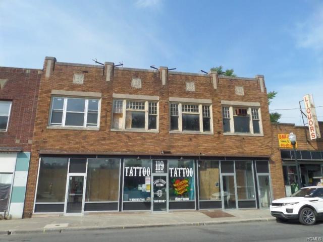 119 Canal Street, Ellenville, NY 12428 (MLS #4937189) :: Mark Boyland Real Estate Team