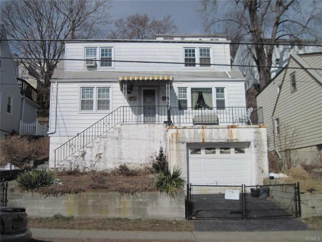 195 Woodland Avenue, Yonkers, NY 10703 (MLS #4937215) :: Mark Boyland Real Estate Team