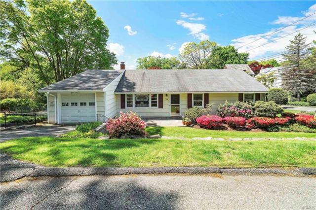 20 Grandview Avenue, Ardsley, NY 10502 (MLS #4937261) :: Mark Boyland Real Estate Team