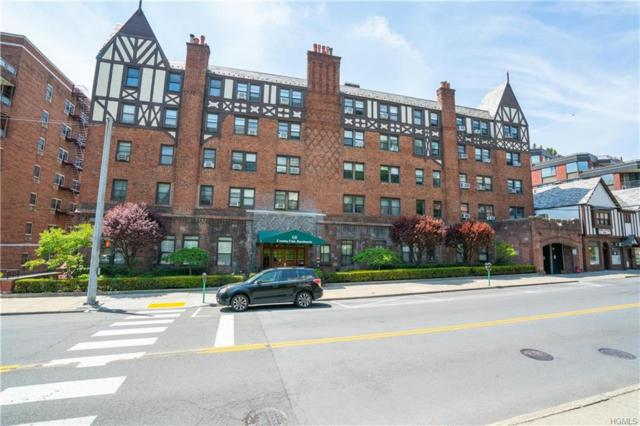 68 E Hartsdale Avenue 4G, Hartsdale, NY 10530 (MLS #4937322) :: Mark Boyland Real Estate Team