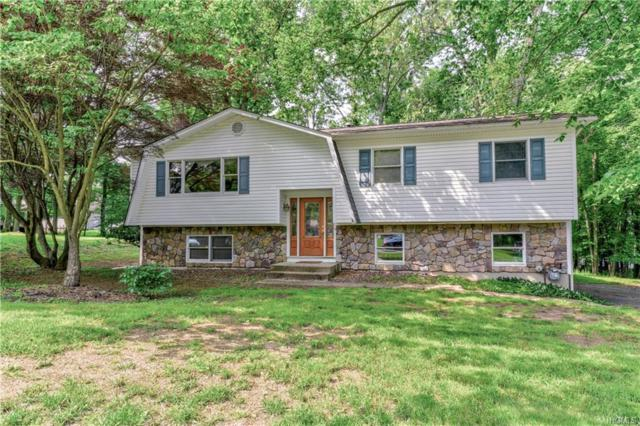 356 Fulle Drive, Valley Cottage, NY 10989 (MLS #4937352) :: William Raveis Baer & McIntosh