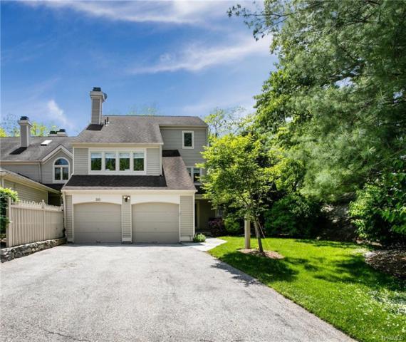 30 Ledge Crest Road, Scarsdale, NY 10583 (MLS #4937366) :: Mark Seiden Real Estate Team