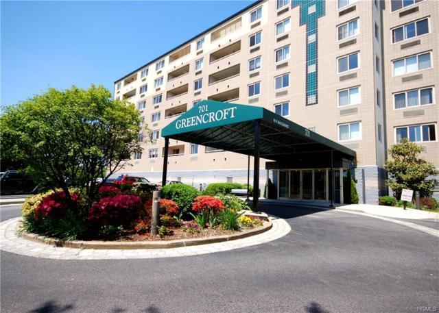 701 Pelham Road 1D, New Rochelle, NY 10805 (MLS #4937407) :: Mark Boyland Real Estate Team
