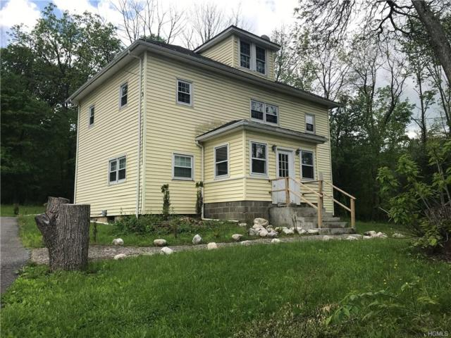 743 Route 211 W, Middletown, NY 10940 (MLS #4937438) :: Mark Boyland Real Estate Team