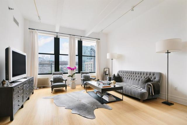 70 Washington Street 5M, Brooklyn, NY 11201 (MLS #4937567) :: Mark Boyland Real Estate Team