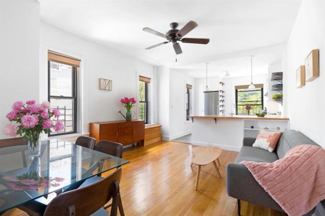 428 Prospect 3L, Brooklyn, NY 11238 (MLS #4937574) :: Mark Boyland Real Estate Team