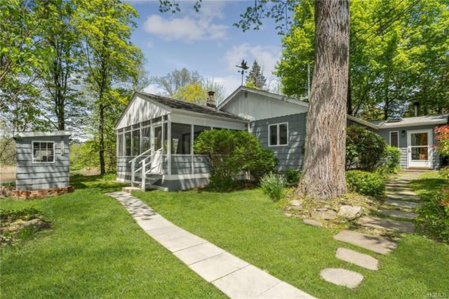 25 Lower Hillman Road, Warwick, NY 10990 (MLS #4937747) :: Mark Boyland Real Estate Team