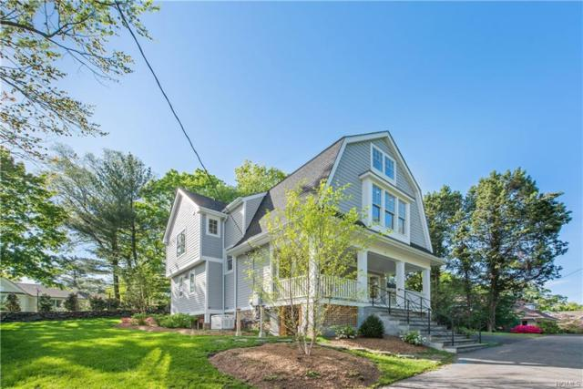 11 Howard Place, Rye, NY 10580 (MLS #4937787) :: Mark Boyland Real Estate Team