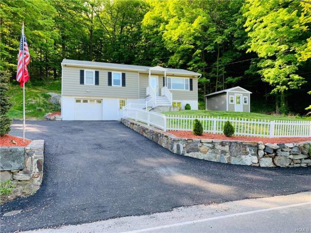 475 Sprout Brook Road, Garrison, NY 10524 (MLS #4937993) :: Mark Boyland Real Estate Team