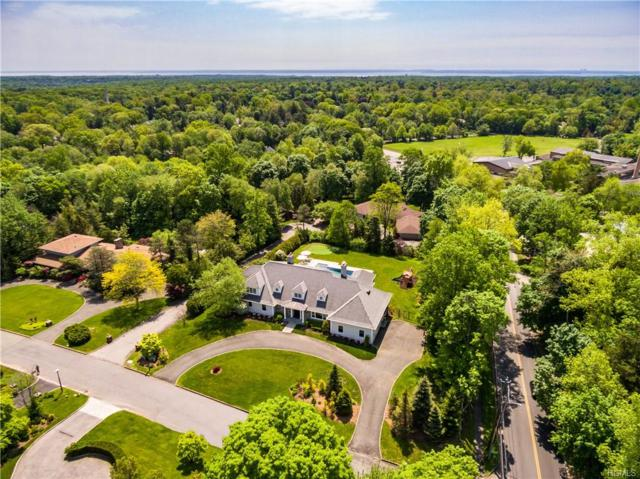 2 Mohican Trail, Scarsdale, NY 10583 (MLS #4937998) :: Mark Boyland Real Estate Team