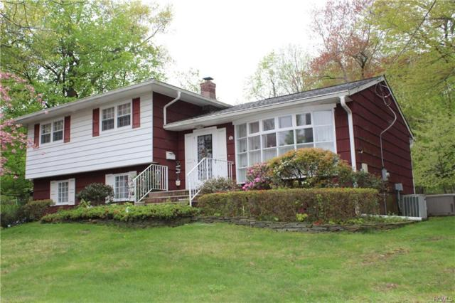 11 Split Rock Court, West Nyack, NY 10994 (MLS #4938042) :: Mark Boyland Real Estate Team