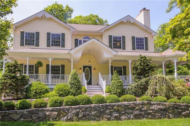 353 W Lake Boulevard, Mahopac, NY 10541 (MLS #4938220) :: Mark Boyland Real Estate Team
