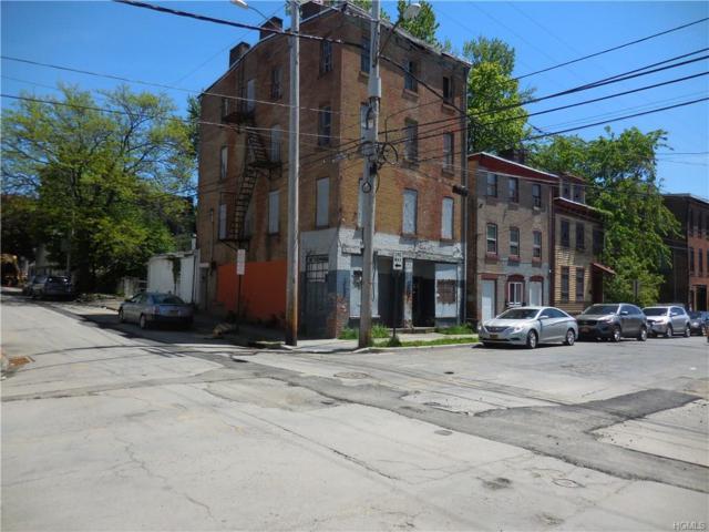 56 Chambers Street, Newburgh, NY 12550 (MLS #4938273) :: Stevens Realty Group