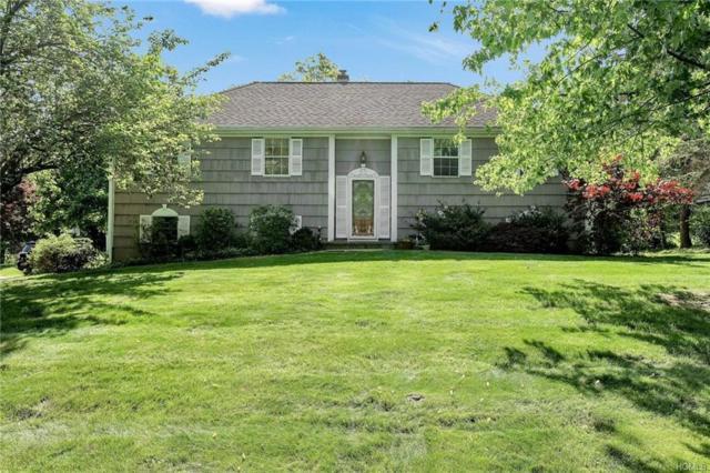 1512 Indiana Avenue, Yorktown Heights, NY 10598 (MLS #4938302) :: Mark Boyland Real Estate Team