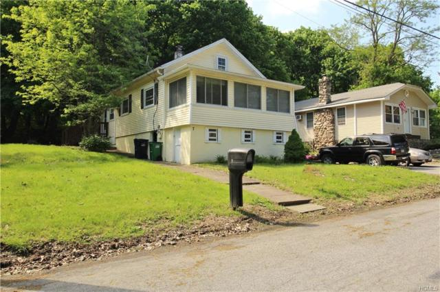 7 Smith Avenue, Walden, NY 12586 (MLS #4938307) :: Mark Boyland Real Estate Team
