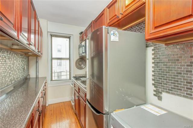 3000 Valentine Avenue 5G, Bronx, NY 10458 (MLS #4938342) :: Shares of New York