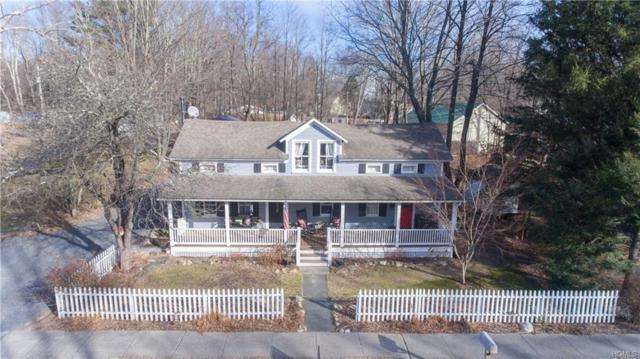 3618 State Route 52, Pine Bush, NY 12566 (MLS #4938352) :: Mark Boyland Real Estate Team