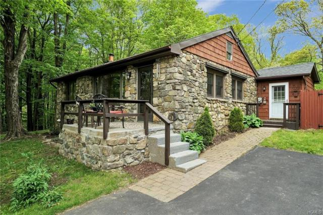 552 E Mountain Road S, Cold Spring, NY 10516 (MLS #4938359) :: Mark Boyland Real Estate Team