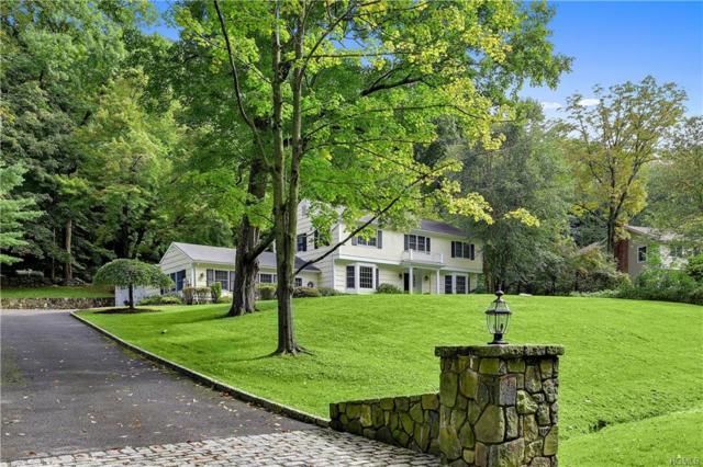14 Kitchawan Drive, Chappaqua, NY 10514 (MLS #4938360) :: Mark Boyland Real Estate Team