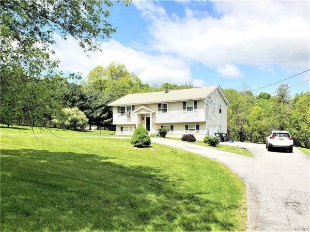 323 Ridge Road, Campbell Hall, NY 10916 (MLS #4938370) :: Mark Boyland Real Estate Team