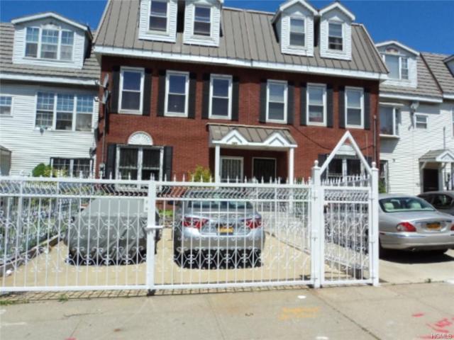569 Fox Street, Bronx, NY 10455 (MLS #4938379) :: Mark Boyland Real Estate Team