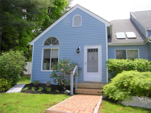 3675 Old Yorktown Road #9, Shrub Oak, NY 10588 (MLS #4938383) :: Mark Boyland Real Estate Team