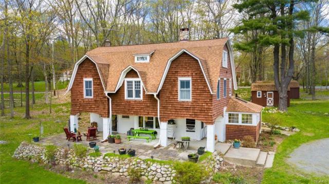 57 Dellenbaugh Road, Cragsmoor, NY 12420 (MLS #4938417) :: Mark Boyland Real Estate Team