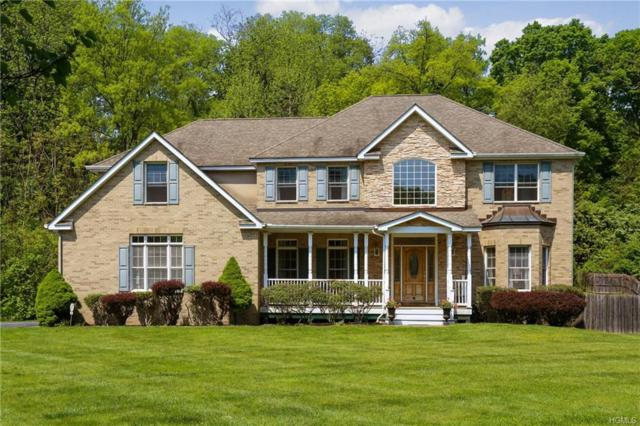 4 Gentry, Poughkeepsie, NY 12603 (MLS #4938419) :: William Raveis Legends Realty Group